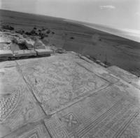 Press and Information Office, Republic of Cyprus: Kourion, Annex of Eustolios, Mosaic floor (2A-059-001)