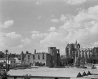 Press and Information Office, Republic of Cyprus: Walled City of Famagusta, Orthodox cathedral of Saint George of the Greeks and Latin cathedral of Saint Nicholas (2A-099-001)