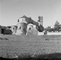 Press and Information Office, Republic of Cyprus: Peristerona, Church of Saints Barnabas and Hilarion (2B-003-001)
