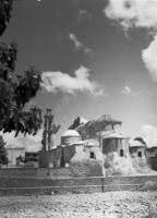 Press and Information Office, Republic of Cyprus: Peristerona, Church of Saints Barnabas and Hilarion (2B-003-002)
