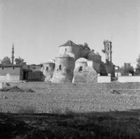 Press and Information Office, Republic of Cyprus: Peristerona, Church of Saints Barnabas and Hilarion (2B-003-003)