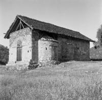 Press and Information Office, Republic of Cyprus: Nikitari, Church of Panagia (Our Lady) of Asinou (2B-013-003)