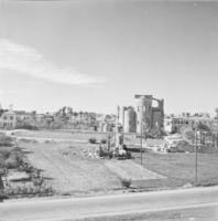 Press and Information Office, Republic of Cyprus: Walled City of Famagusta, Orthodox cathedral of Saint George of the Greeks (25B-0001-0008)