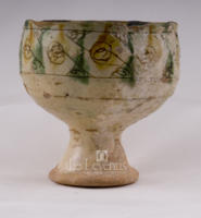The Leventis Municipal Museum of Nicosia: Chalice (B/2003/016)