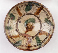 The Leventis Municipal Museum of Nicosia: Bowl (B/2003/026)