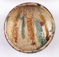 The Leventis Municipal Museum of Nicosia: Bowl (B/2003/030)