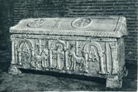 Sarcophagus of Archbishop Felix